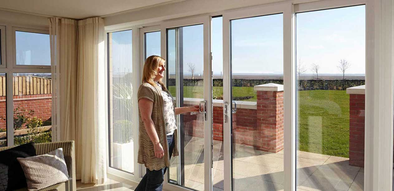uPVC doors in Gurgaon